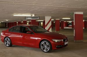 Road Review: 2013 BMW F30 320i Sport Line