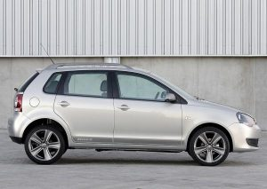Road Test: 2013 Volkswagen Polo Vivo Maxx