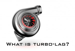 What is Turbo-Lag?
