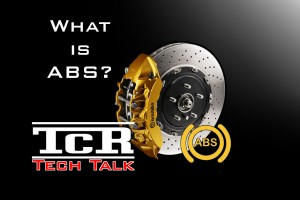 Tech-Talk – What is ABS (Anti-lock Braking System)?
