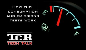 Tech Talk – How fuel consumption tests work?