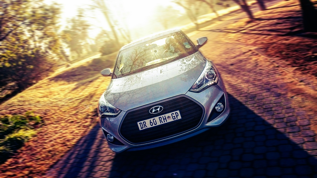 Review – Hyundai Veloster Turbo: • Torquing Cars