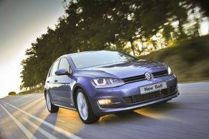 Review – Volkswagen Golf 7 1.4 TSI Comfortline DSG