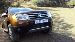 Road Review: Renault Duster dCI 4×4 Dynamique