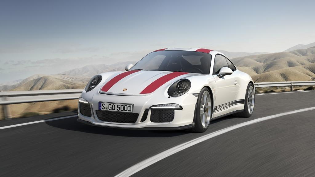 Porsche, Porsche 911 R, 911, 991, Torquing Cars