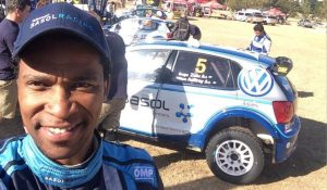 Gugu Zulu – SA Racing Icon – Dies Climbing Kilamanjaro