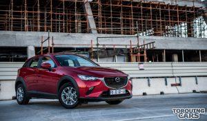 Review – Mazda CX-3 2.0L Active Auto