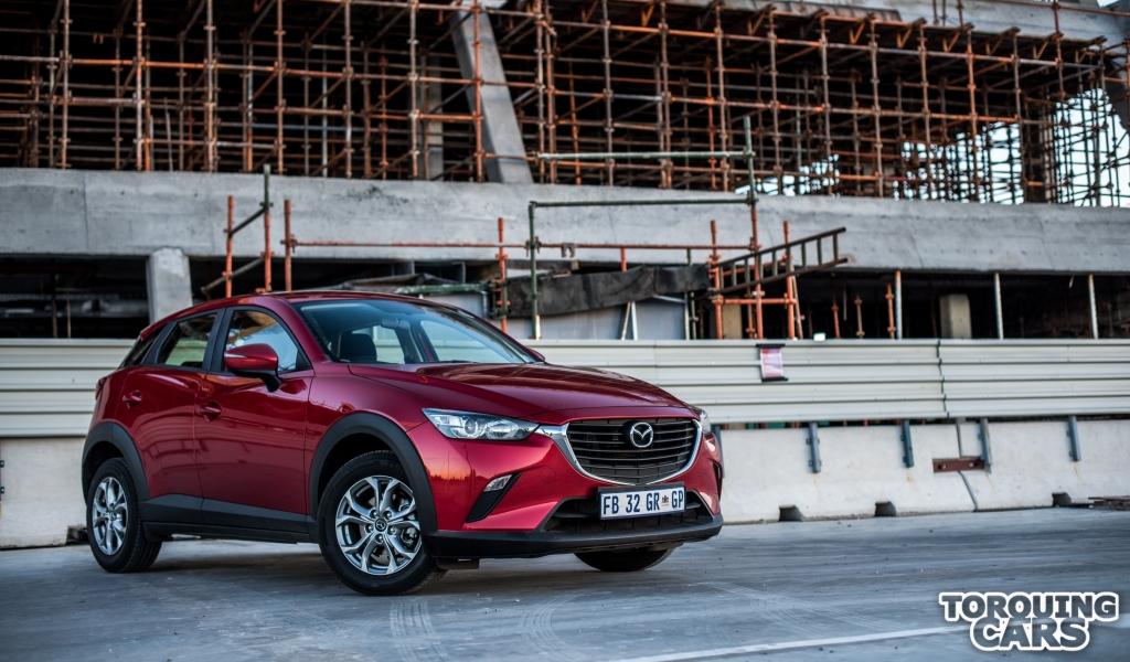 Mazda CX-3, Crossover, Torquing Cars, Kodo