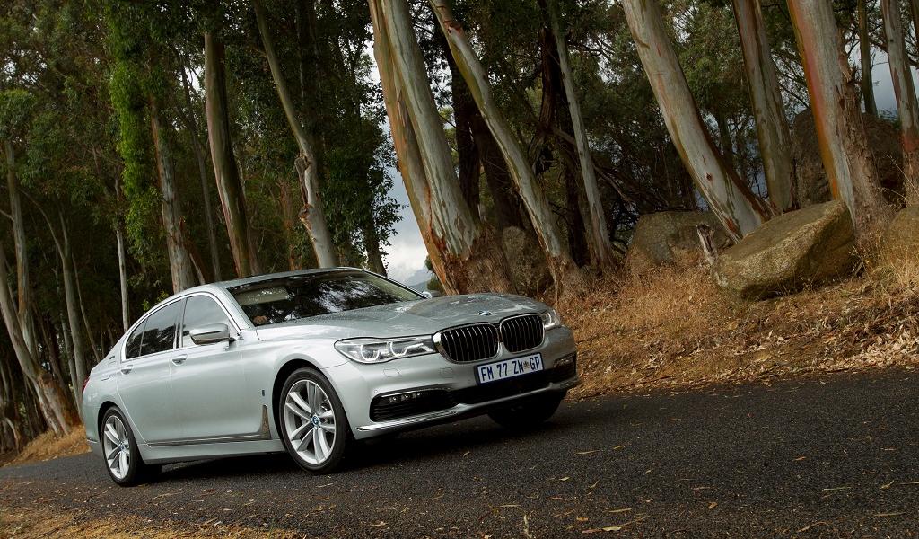 BMW, 740e, BMW 740e, iPerformance, hybrid, Torquing Car, 7 Series