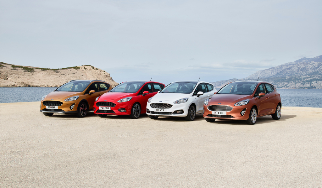 Ford, Ford Fiesta, Torquing Cars