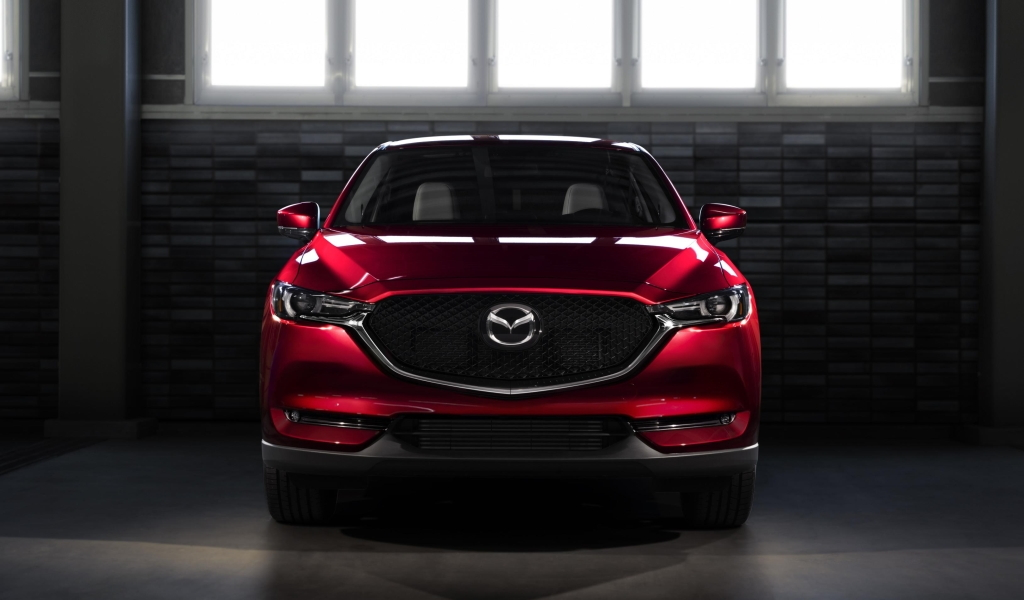 2017, Mazda CX-5, CX-5, Kodo, Jinba Ittai, Soul Red Crystal, Torquing Cars