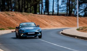 Review – Mazda MX-5 Roadster (ND)