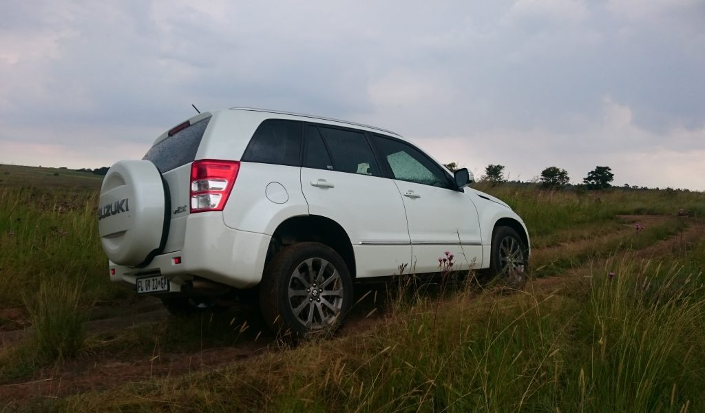Suzuki, Suzuki Grand VItara, Grand Vitara, Vitara, Torquing Cars, Video Review