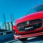 2017 Suzuki Swift, Suzuki Swift, Swift, Torquing Cars