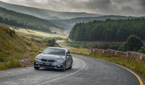 First Drive – BMW 5 Series (G30 530d):
