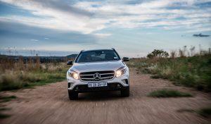 Review – Mercedes-Benz GLA250 4MATIC