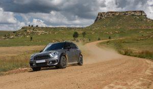 First Drive – Mini Countryman in SA