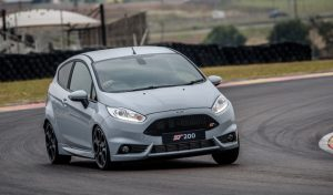 Limited Edition Ford Fiesta ST200 lands in SA