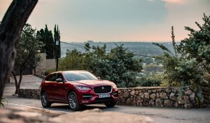 Video Review – Jaguar F-Pace 20d AWD R-Sport