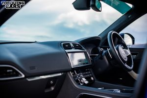 Jaguar, F-Pace, Jaguar F-Pace S, F-Pace S, V6, Supercharged, Roarke Bouffe, Torquing Cars