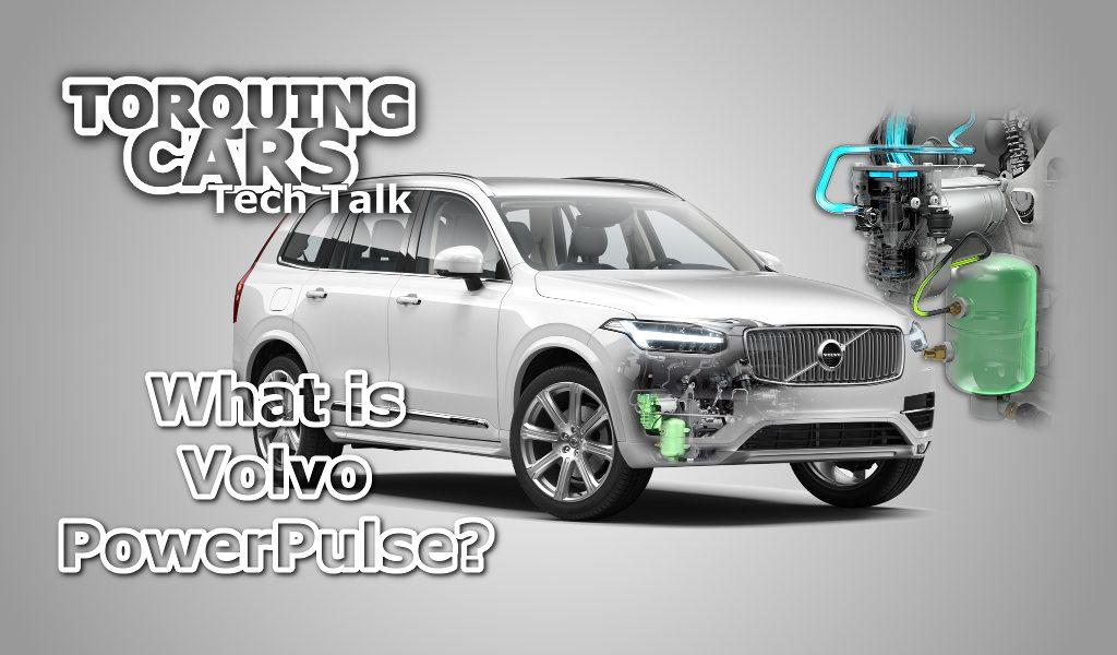 Tech Talk – What is Volvo PowerPulse?