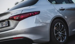 Review – Alfa Romeo Giulia 2.0T