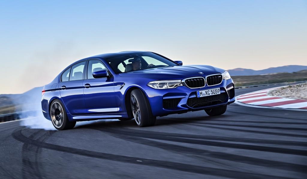 BMW M5 xDrive, F90, M5, Torquing Cars