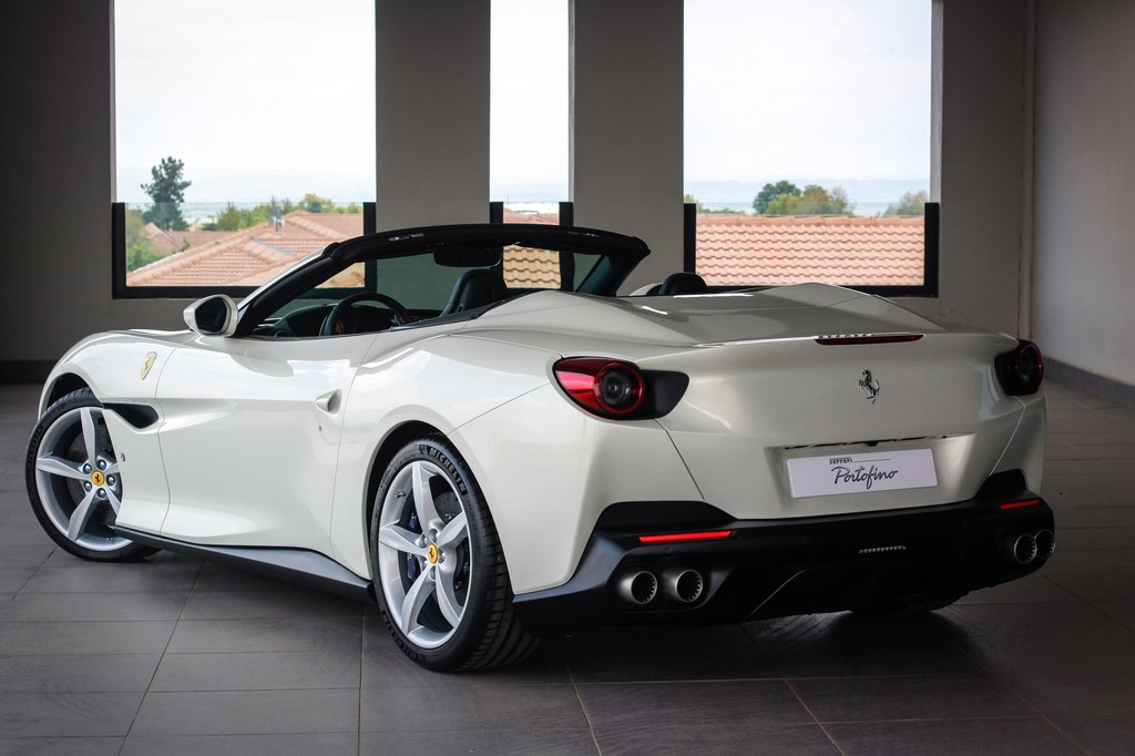 Ferrari Portofino Maranello S Junior Gt In Sa Torquing Cars
