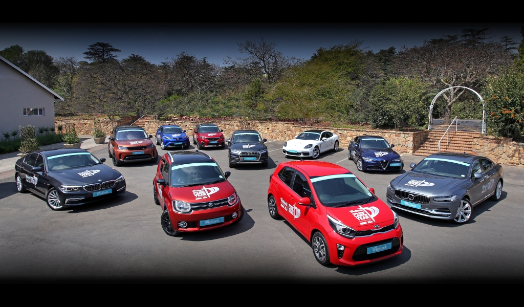 2018 COTY, WesBank, COTY, Car of the Year, South African Car Of The Year, SAGMJ, Torquing Cars