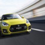 2018 Suzuki Swift Sport, Suzuki Swift, Swift Turbo, Swift Sport, Torquing Cars