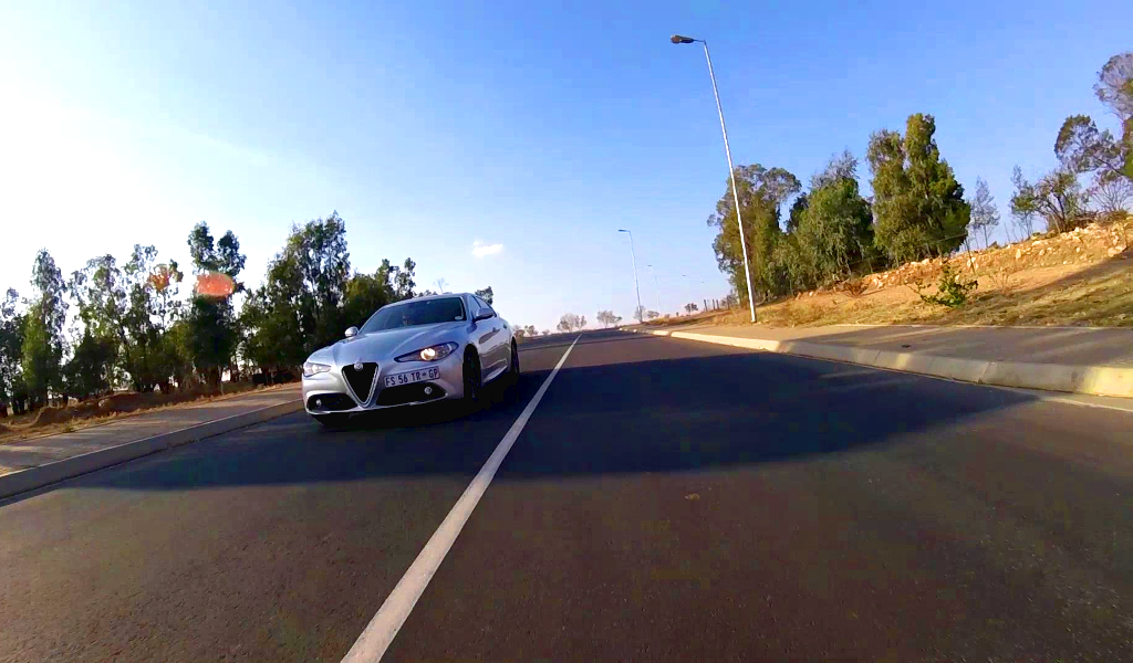 Alfa Romeo Giulia, Giulia, 2.0T, Video, review, Video review, Torquing Cars