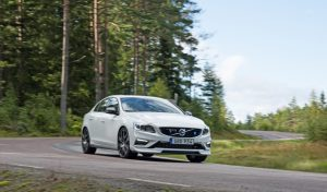 Volvo S60 Polestar updated with 30% more downforce