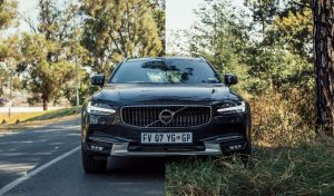 Review – Volvo V90 Cross Country T6 AWD Inscription