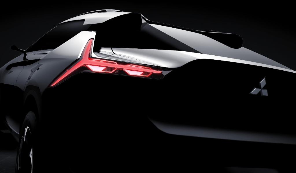 Mitsubishi, e-Evolution Concept, Evo, Evolution, Torquing Cars, Concept