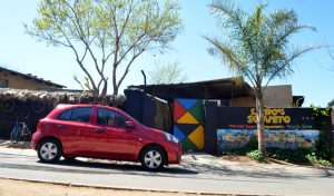 Nissan Micra Active hits SA