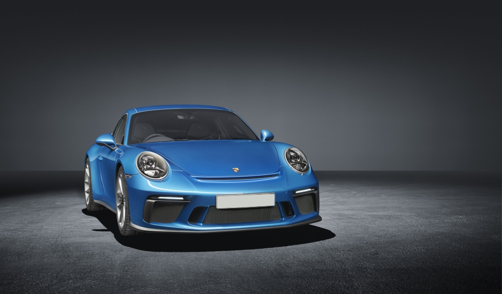 Porsche 911 GT3 with Touring Package, 911 GT3, 911 R, Manual 911 GT3, Touring Package, Torquing Cars