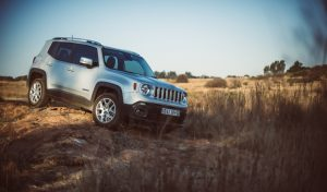 Review – Jeep Renegade 1.4 Limited 4×4