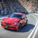 Alfa Romeo Stelvio Quadrifoglio, QV, Quadrifoglio Verde, 2.9-litre, 375kW, 600Nm