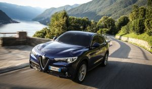 Alfa Romeo Stelvio – the SUV to save the Italians