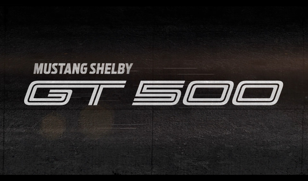 Ford, Mustang, Shelby, Shelby GT 500, GT500, Torquing Cars