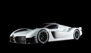 Toyota Gazoo reveals GR Super Sport Concept