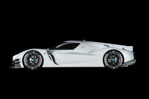 Toyota Hybrid System - Racing, THS-R, Toyota, Toyota Gazoo Racing, GR, GR Super Sport Concept, Torquing Cars