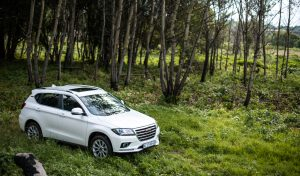 Review – Haval H2 1.5T Luxury Auto