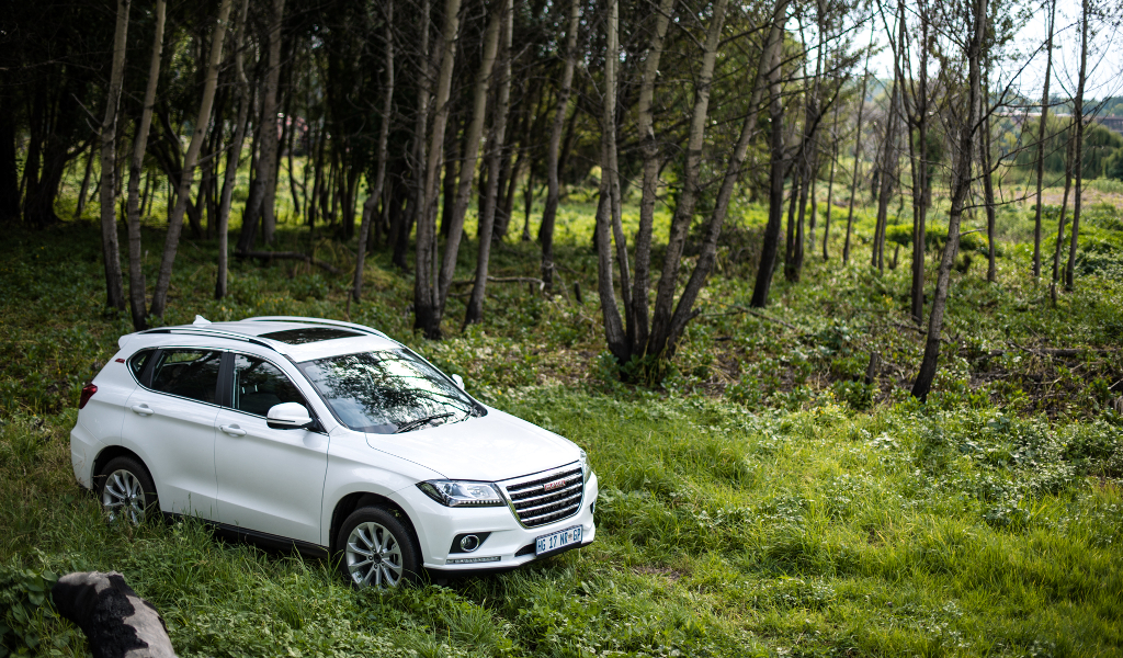 Haval, H2, 1.5T, Haval H2, Luxury, Automatic, GWM, Great Wall Motors, Torquing Cars, Roarke Bouffe