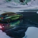 BMW Concept M8 Gran Coupe, M8, M8 Gran Coupe, 8 Series, Torquing Cars