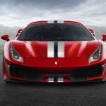 Ferrari 488 Pista, 488 Pista, 488 GTB, Torquing Cars