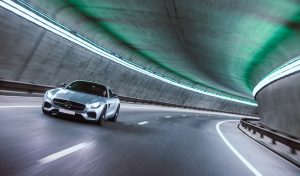 Review – Mercedes-AMG GT S