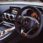 Mercedes-AMG GT S, AMG GT, Mercedes-AMG, AMG GT S, GT S, Torquing Cars, Roger Biermann, Roarke Bouffe, Vaughn Humphrey, Interior