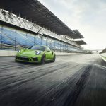 Porsche 911 GT3 RS, 991.2, 911 GT3, GT3 RS