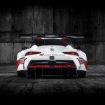 Toyota Supra, Gazoo Racing, GR Supra Racing Concept, A90, A90 Supra